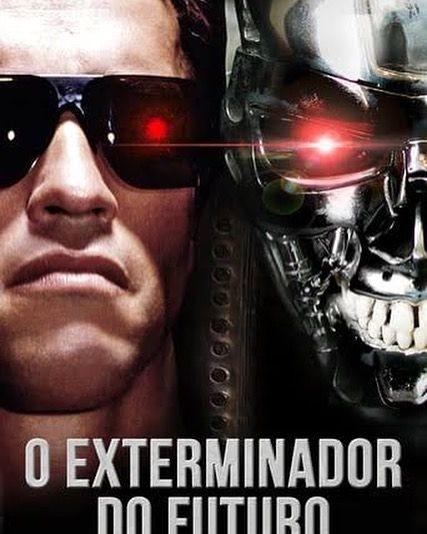 Exterminador Do Futuro Versao Real Como Voce Encara A