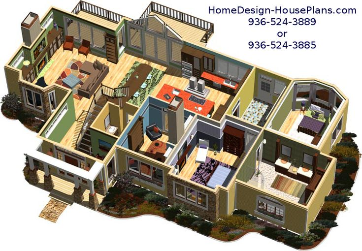 Build On Your Lot Build On Your Lot House Plans House Architecture Design Home Design Software Architecture House
