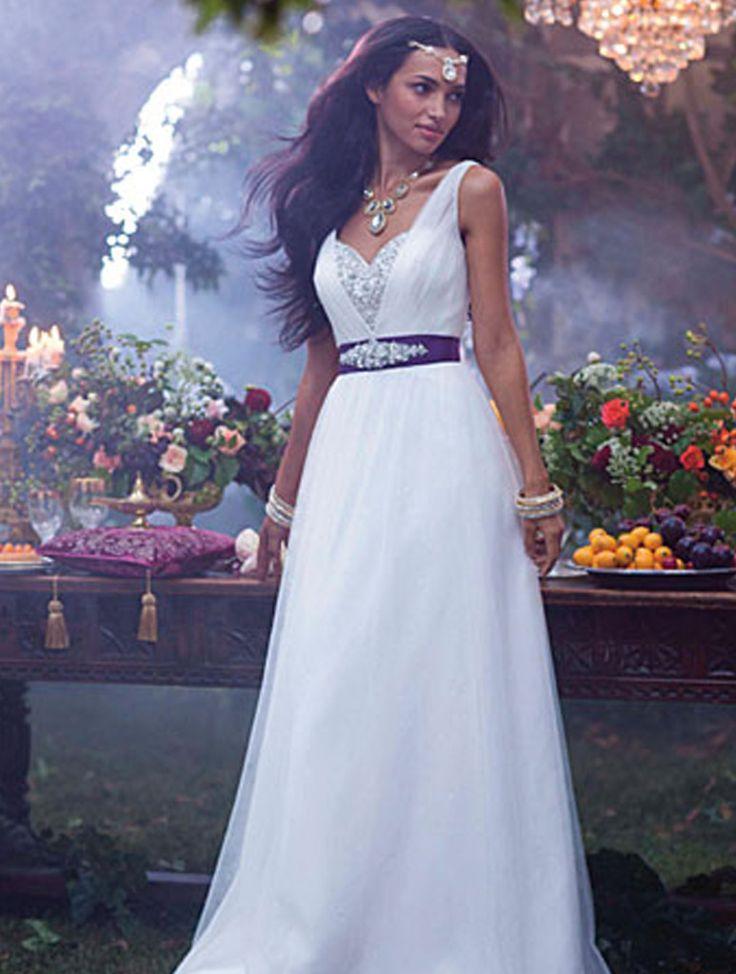 Trendy Disney Inspired Wedding Dresses Alfred Angelo Always in Trend Always in Trend