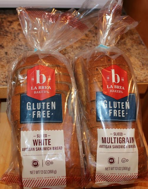 @labreabakery Breads are Gluten Free Delicious