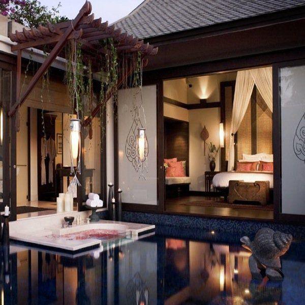 Anantara Phuket Villa, Thailand