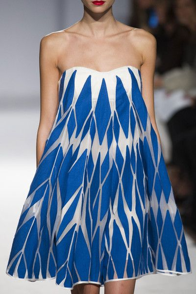 Paola Frani * Spring 2014 | The House of Beccaria