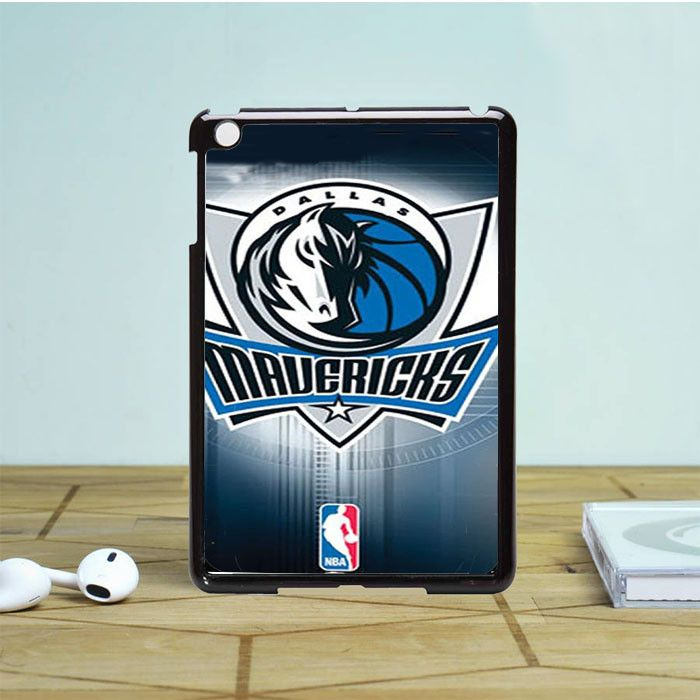 Basketball Logo Dallas Mavericks iPad Mini 2 Case Dewantary