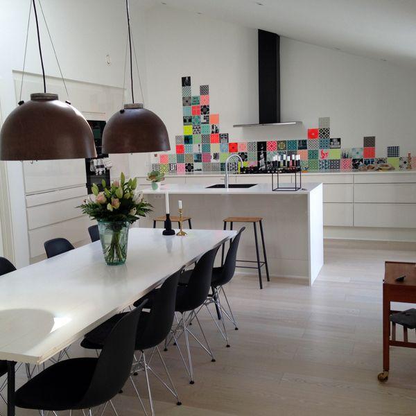 Specialdesign dit eget køkken - KERAMISKE FLISER - Shop