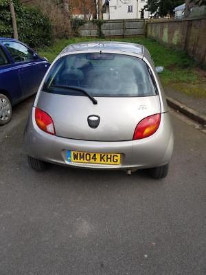 Ebay Ford Ka Spares Or Repair Carparts Carrepair