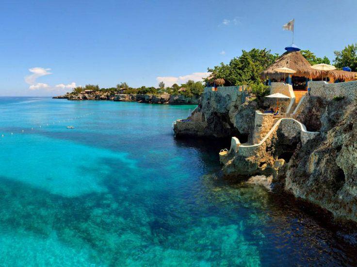 The Caves, NegrilNegriljamaica, Negril Jamaica, Dreams, Caves, Places I D, Travel, The Buckets Lists, Honeymoons Destinations, Hotels