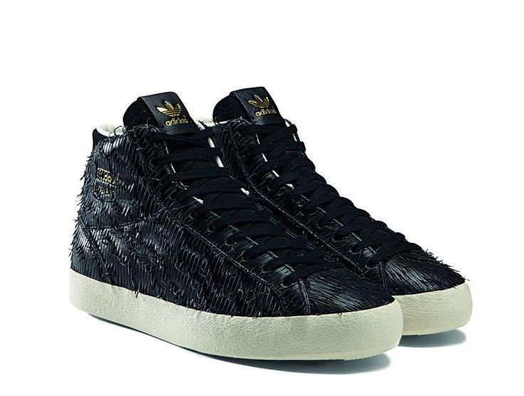 ... Eagle Black HYPEBEAST adidas Originals Basketball Profi Luxury Sneaker  Pack ... fb25d78c464