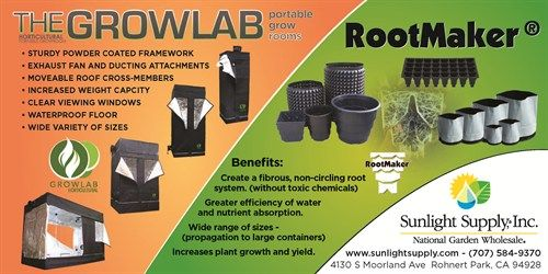 GrowLab and RootMaker