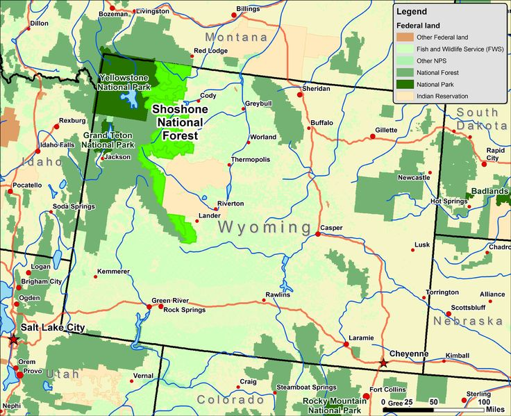 Image Result For Map Mountain Ranges In Wyoming Maps Pinterest - Mountain ranges in wyoming