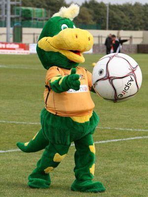 Iguanodon - Maidstone United