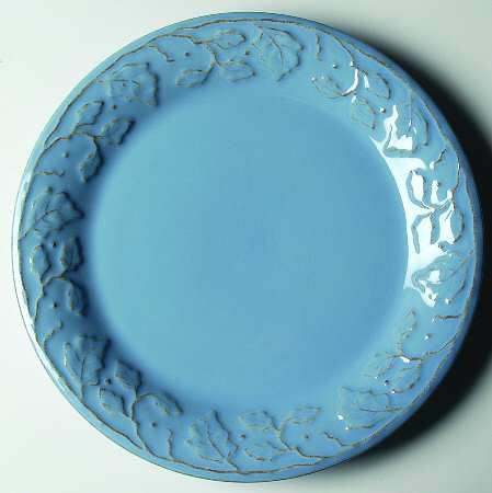Longaberger Vintage Vine-Blue Mist at Replacements Ltd & 7 best Longaberger dishes images on Pinterest | Dinnerware Dish and ...
