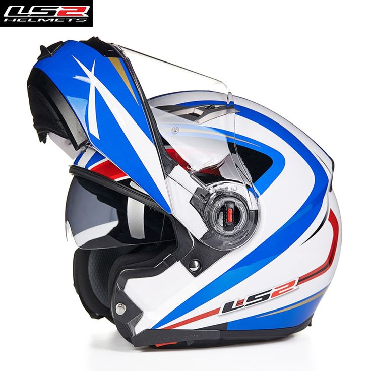 93.01$  Buy now - http://alizoz.worldwells.pw/go.php?t=32732744800 - LS2 Flip up Modular Motorcycle Helmet Moto Full Open Face Motobike 370F Motocicleta Cacapete Casco Casque Kask Men Helmets