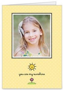FREE Greeting Card from Shutterfly.com with Discount Code! Ends 2/27