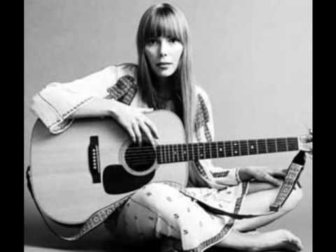 "Joni Mitchell - This Flight Tonight -- love this, and the lyrics : ""Blackness blackness draggin' me down...someone light a candle in this poor heart of mine."" (J.M.)"