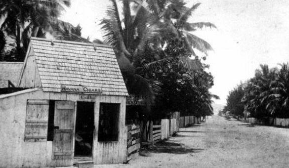 Old Key West!