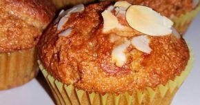 Mennyei Meggyes-csokis muffin recept! Finom kis tortácskák egyik változata.
