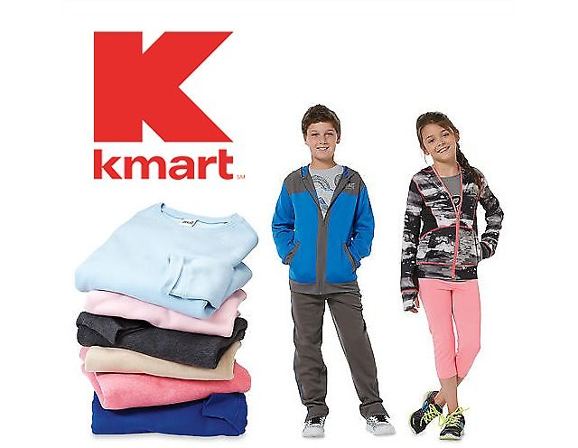 Buy One Get One 50% Off Activewear for the Enitre Family  More (Online Only) Sale (kmart.com)