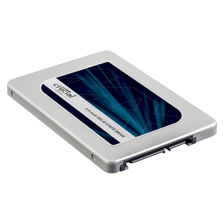"Disque SSD Crucial MX300 275 Go SSD 275 Go 2.5"" 7mm Serial ATA 6Gb/s"