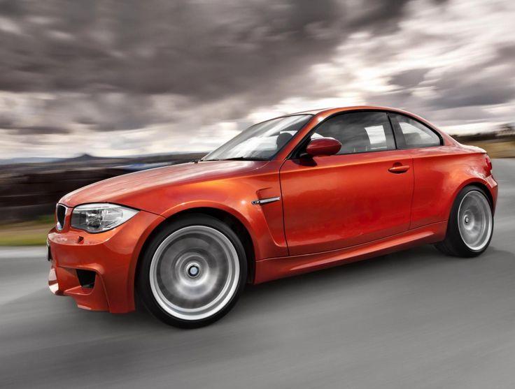 1 Series Coupe (E82) BMW lease - http://autotras.com
