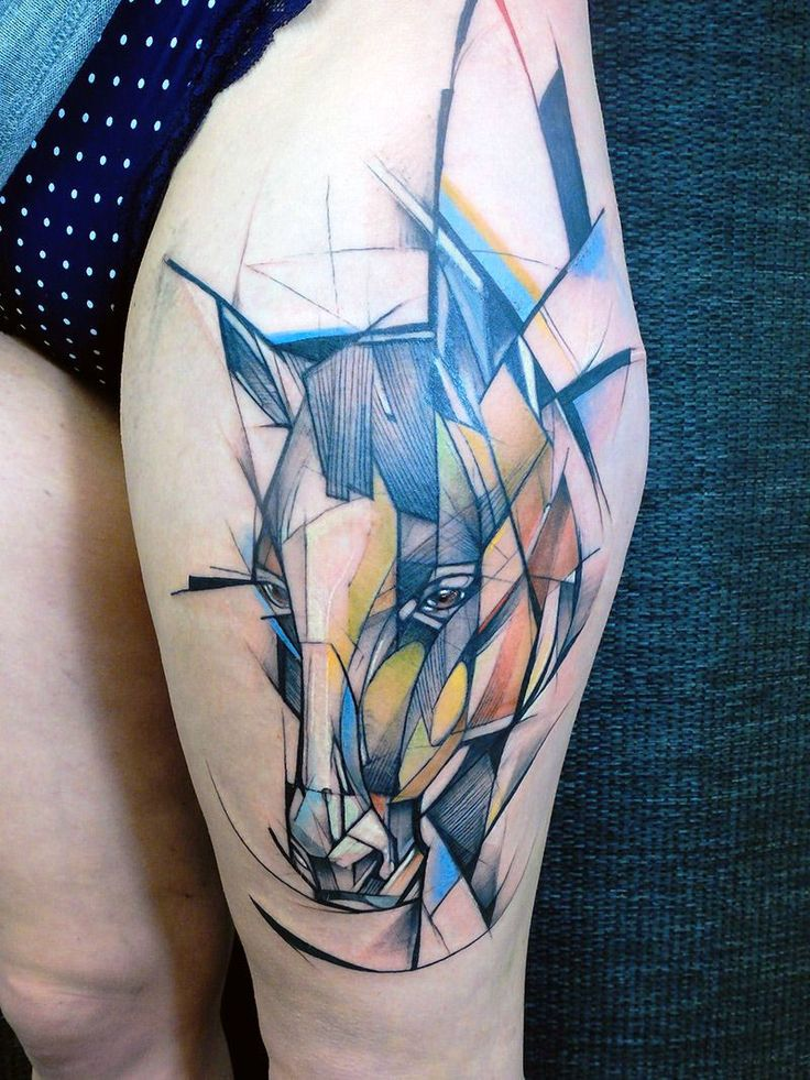 """Hello, Welcome to Instaloverz, Today we are here to talk about Horse Tattoo Ideas and Designs. So those who are willing to get the inspiration about Horse Tattoos Ideas And Designs, can just read this full article we had created for you. So checkout """"30 Awesome Horse Tattoos Ideas And Designs For You"""