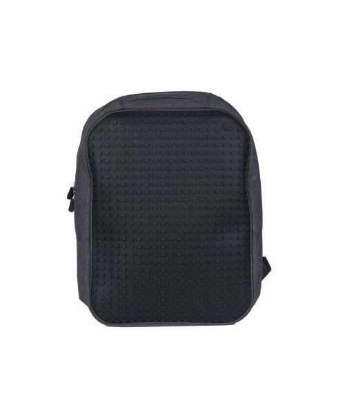 Pixelbags rugzak 01 zwart