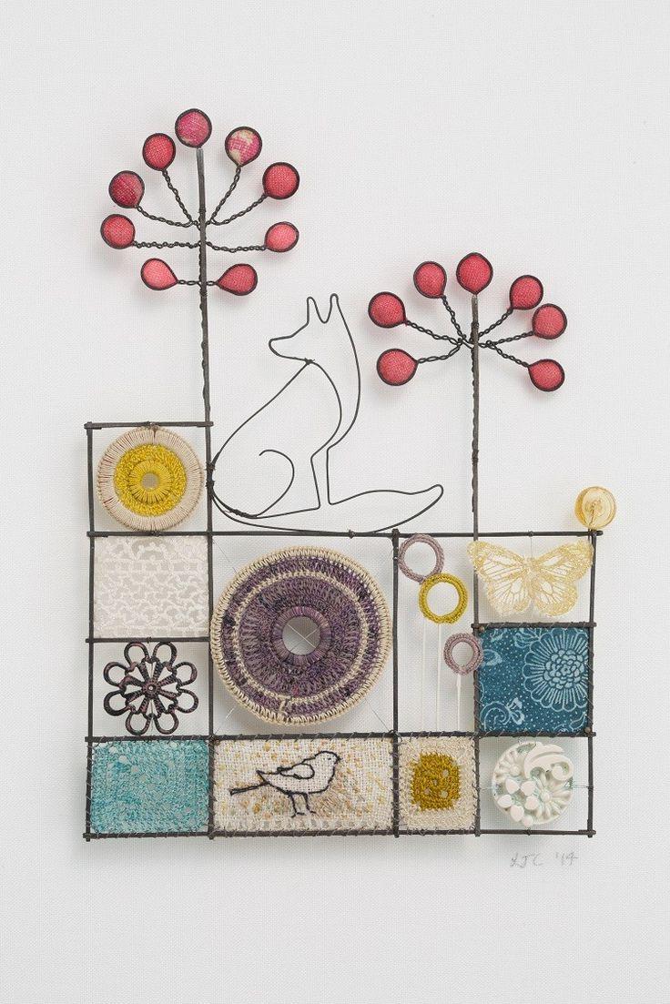 244 best fil de fer images on Pinterest   DIY, Beads and Cool stuff