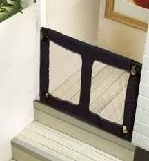 M s de 25 ideas incre bles sobre puertas de escaleras para - Proteccion escaleras ninos ...
