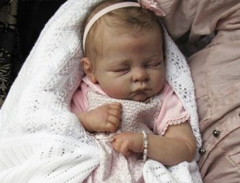 Cheap Reborn Baby Dolls   Click Photo To View Helen Jalland, Tinkerbell Nursery Doll Listings