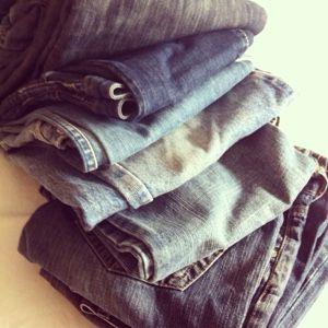 Les Ateliers de Delphine: Recyclage de jeans