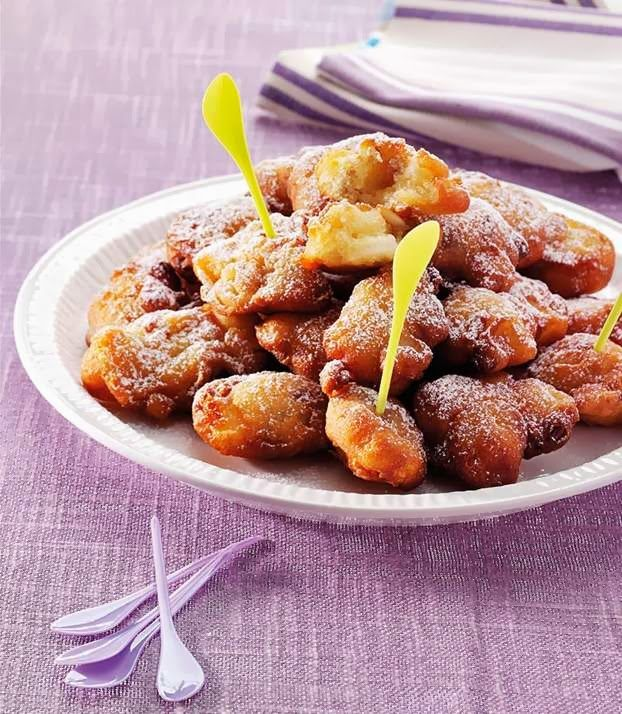 20 deliziosi dolci di Pasqua (1a parte).