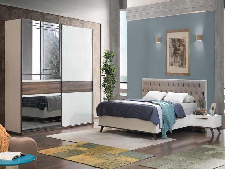 Sönmez Home | Modern Yatak Odası Takımları | Valente Yatak Odası  #EnGüzelAnlara #Yatak #Odası #Sönmez #Home #YeniSezon #YatakOdası #Home #HomeDesign #Design #Decoration #Ev #Evlilik #Wedding #Çeyiz #Konfor #Rahat #Renk #Salon #Mobilya #Çeyiz #Kumaş #Stil #Tasarım #Furniture #Tarz #Dekorasyon #Modern #Furniture #Mobilya #Yatak #Odası #Gardrop #Şifonyer #Makyaj #Masası #Karyola #Ayna