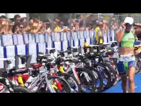 Daniel Fontana- Alfa Romeo Giulietta @ Ironman 70.3 - Pescara