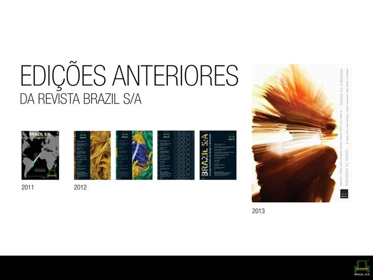 Revistas Brazil S/A