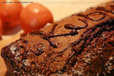 moje gotowanie: Ciasto marchewkowe - bezglutenowe