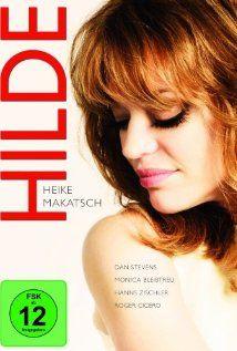 Film: Hilde (2009). A biography of Hildegard Knef, one of Germany's biggest post-war stars.