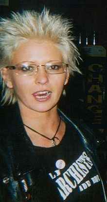 Jo Guest – Former English Model, media figure, and advice columnist
