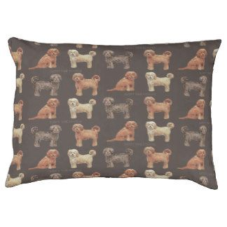 Labradoodle Bed Large Dog Bed