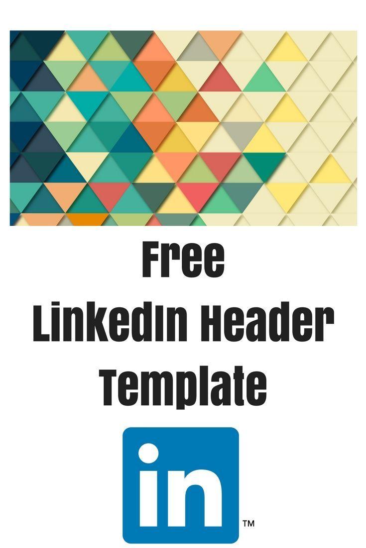 new linkedin header size header