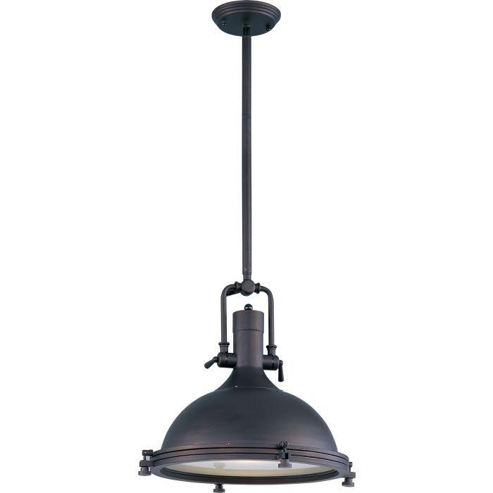 Suspendu, MAXIM 25109 FTBZ MAXIM LIGHTING INTERNATIONAL | Multi Luminaire