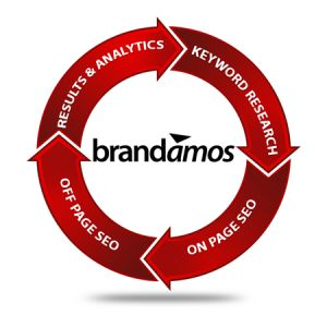 Brandamos Seo Services