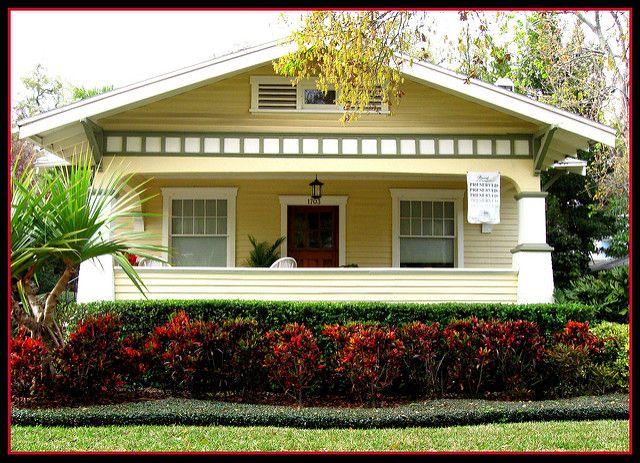 419 Best Historic Craftsman Bungalow Images On Pinterest Bungalows Craftsman Bungalows And