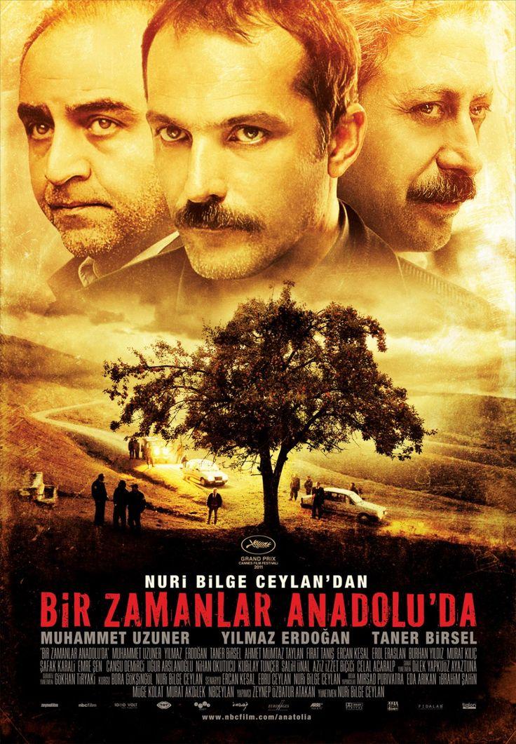 Bir Zamanlar Anadoluda / Nuri Bilge Ceylan / 2011
