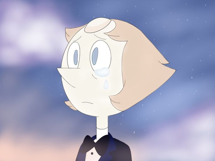 My drawing of pearl