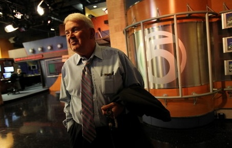 Cleveland's Ted Henry reflects on 40 years in broadcasting   cleveland.com
