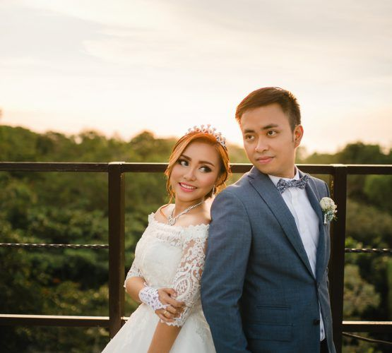 ALDY & ANGGUN | Mara Bali Wedding