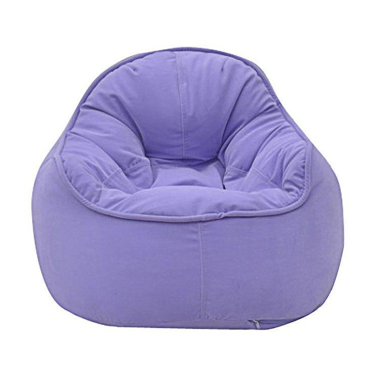 Modern Bean Bag Mini Me Pod Small Bean Bag Chair - MBB918RB - ROYAL BLUE - Best 25+ Modern Bean Bags Ideas On Pinterest Bean Bag Couch