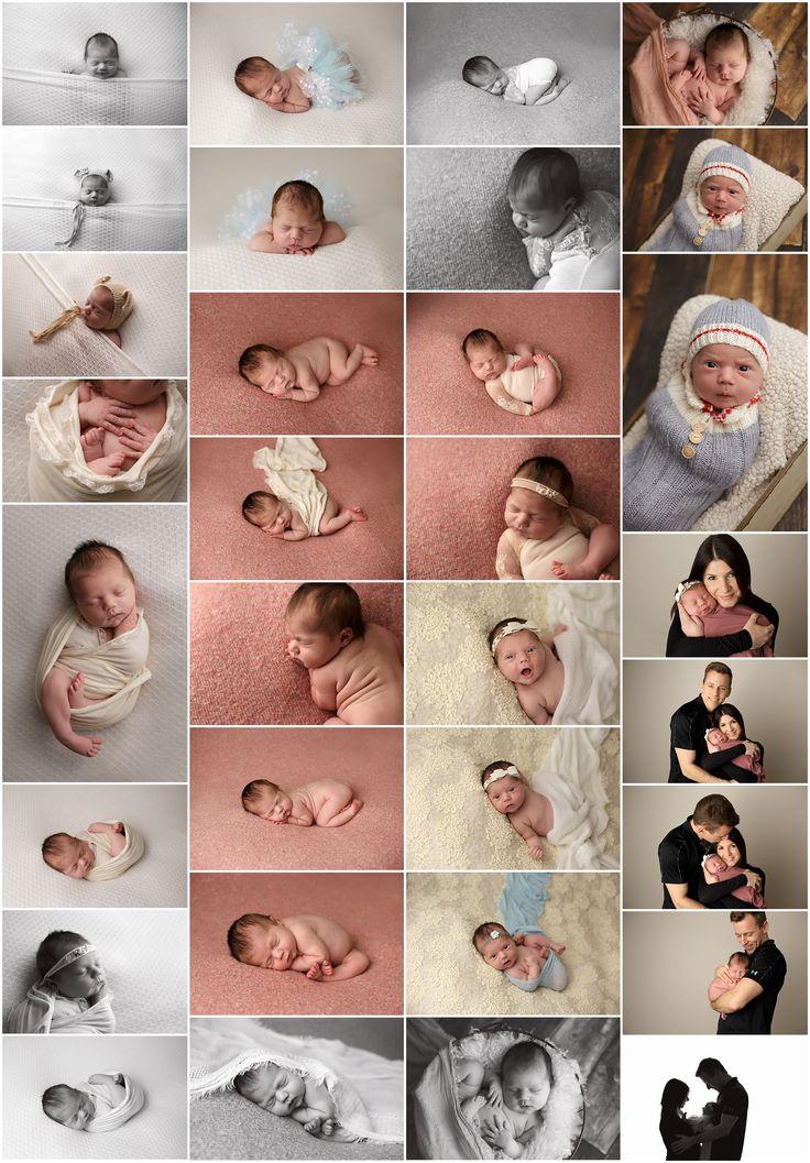 M | Chilliwack Newborn Photographer