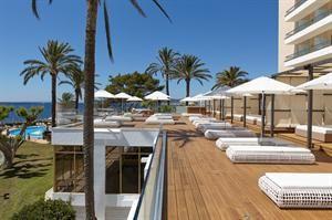Hotel Torre del Mar  Description: Algemene beschrijving: Torre Del Mar Hotel in Playa d'en Bossa beschikt over 217 kamers en is gerenoveerd in 2014. De dichtstbijzijnde plaatsen vanuit het hotel zijn San Antonio (18 km) Santa...  Price: 502.00  Meer informatie  #beach #beachcheck #summer #holiday