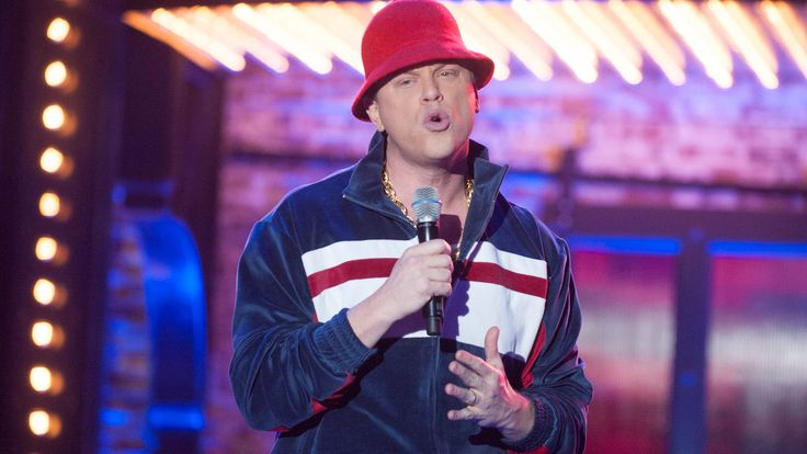 Willie Geist wins 'Lip Sync Battle' against Andy Cohen — see their performances!