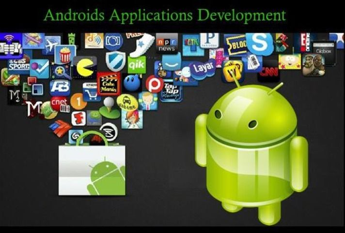 For creative Mobile apps development visit us at http://goo.gl/1TKcYO #androidapps in #unitedstates